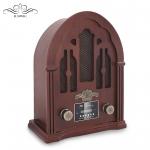 Vintage Radio-Speaker LUDWIG