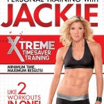 Personal Training With Jackie -Xtreme Timesaver Training