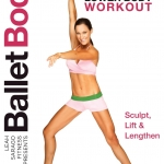 Ballet Body - Lower Body Workout