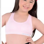 Genie Teeni Bra ชุดชั้นในสำหรับเด็กและวัยรุ่น😉 Size S, M ,L XL ของแท้ 100%