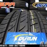 ยางใหม่ DURUN 245/35-20 ราคาถูกที่สุด