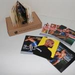 ดีวีดีออกกำลังกายรีดไขมัน INSANITY THE ASYLUM VOLUME 2- 30 Day_ 6 DVDs Boxset