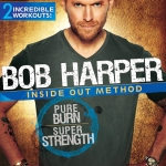 Bob Harper - Pure Burn Super Strength