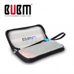 BUBM Nintendo Switch Leather Carry Bag กระเป๋าหนังสำหรับเครื่องนินเทนโดสวิทช์