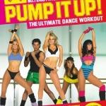 ดีวีดีเต้นแอโรบิคออกกำลังกาย Pump It Up - The Ultimate Dance Workout - Ministry Of Sound