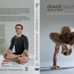 David Robson-Jump Back and Through-Ashtanga Yoga