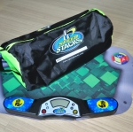 SpeedStacks StackmatPro GEN-4 Timer + Pro Mat Green + Hand Bag