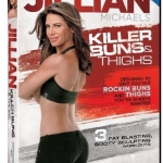 Jillian Michaels Killer Buns & Thighs (2011)
