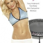 Tracy Anderson Mini-Trampoline Workout