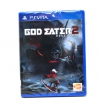 PS Vita™ God Eater 2: Rage Burst Zone 3 Asia / English