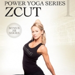Zuzka Zcut Power Yoga Vol 1 & 2