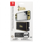 ชุดสติกเกอร์ลาย Zelda ++ Zelda Collector's Edition Screen Protector & Skins