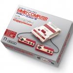 Family Mini / Nintendo Classic Mini Famicom ของแท้100% สั่งตรงจากญี่ปุ่น! กล่องสวย มีของพร้อมส่ง (ขายดีมาก)