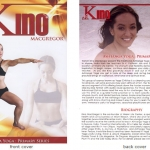 Kino MacGregor - Ashtanga Yoga Primary Series