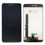 ราคาหน้าจอชุด+ทัสกรีน Xiaomi Redmi Note 5A Prime อะไหล่เปลี่ยนหน้าจอแตก ซ่อมจอเสีย สีดำ