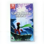 Nintendo Switch™ Cave Story+ Zone US / English ราคา 1250.-