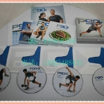 P 90 Base Kit DVD Workout Boxsset โดย Tony Horton