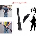 ร่มซามูไร (Samurai Umbrella )