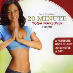 20 Minute Yoga - Flat Abs (2004) with Sara Ivanhoe