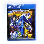 PS4™ Mega Man Legacy Collection 2 Zone 3 Asia/ English @ 890.- // ส่งฟรี EMS