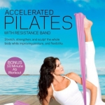 Element: Accelerated Pilates with Resistance Band with Lisa Hubbard
