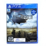 PS4™ Final Fantasy® XV Zone 3 Asia / English (ขายดี-หายาก)