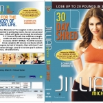 Jillian Michaels - 30 Day Shred (2008)