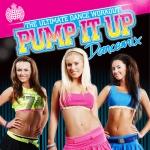 ดีวีดีเต้นแอโรบิคออกกำลังกาย Pump it up - Dance Mix แอโรบิคกับจังหวะเพลงมันส์ๆ