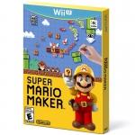 Wii U™ Super Mario Maker Zone US / English Version