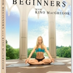 Kino MacGregor-Yoga for Beginners- Ashtanga Yoga 2014