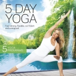 Element: 5 Day Yoga with Ashley Turner
