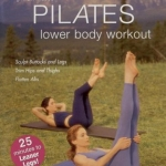 Pilates Lower Body Workout with Jillian Hessel