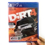 PS4™ DiRT4 Zone 3 Asia / English ราคา 1890.-