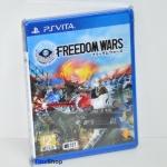 PS VITA FREEDOM WARS /Zone1/US, ZONE 3