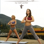 Namaste Yoga Season 2 E01-E13- 2 DVDs