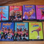 Beachbody - Turbo Jam 8 DVDs