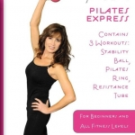 Pilates Express with Bernadette Giorgi