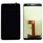 ราคาหน้าจอชุด+ทัชสกรีน Huawei Honor6 PLUS อะไหล่เปลี่ยนหน้าจอแตก ซ่อมจอเสีย สีดำ