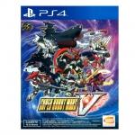 PS4™ Super Robot Wars V โซน 3 ซับอังกฤษ