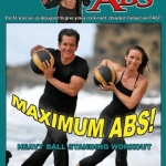 Lord of the Abs Maximum Abs with Gilad