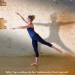 Ballet Yoga (2013)