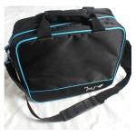 กระเป๋าสะพาย ใส่เครื่อง PS4 และอุปกรณ์ฯ รุ่นราคาประหยัด Travel Console Bag