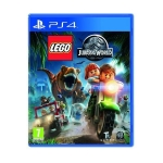 PS4 Lego Jurassic World Zone 1,2 EU English Version