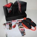 Tapout XT โปรแกรมออกกำลังกาย ฮิตสุดๆจาก USA 15 DVDs Boxset