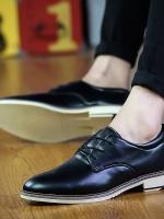 รองเท้าหนัง ผู้ชาย