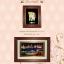ของพรีเมี่ยม กรอบไม้แดง 3 ชั้นสุพรรณหงส์พร้อมกล่องผ้าไหม (ขนาด : 16 x 20 นิ้ว ) thumbnail 3