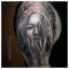 [KURO SUMI] หมึกสักคูโรซูมิ หมึกสักลายคูโรซูมิ สีสักลายสีดำลงเงา ระดับเข้ม ขวดแบ่งขายขนาด 1 ออนซ์ สีสักนำเข้าจากประเทศญี่ปุ่น Kuro Sumi ZHANG PO SINNER GREYWASH DARK Black Tattoo Shading Ink (1OZ/30ML) thumbnail 11