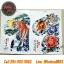 [HALF SLEEVE] หนังสือลายสักครึ่งแขน หนังสือสักลาย รูปลายสักสวยๆ รูปรอยสักสวยๆ สักลายสวยๆ ภาพสักสวยๆ แบบลายสักเท่ๆ แบบรอยสักเท่ๆ ลายสักกราฟฟิก Colorful Half Sleeve Tattoo Manuscripts Flash Art Design Outline Sketch Book (A4 SIZE) thumbnail 2