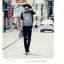 กางเกงแฟชั่น | ฮาราจูกุ สไตล์ | แฟชั่นฮิปฮอป thumbnail 11