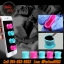 [SET B5] ชุดเครื่องสักคอยล์ 4-LEVEL เครื่องสักลายครบชุดสำหรับงานลงเส้นเล็ก/ลงเส้นใหญ่/ลงเงา/ถมสี พร้อมอุปกรณ์สัก หมึกสัก สีสัก เข็มสัก หม้อแปลง (DragonHawk Pro-4 Tattoo Machine Set) thumbnail 8